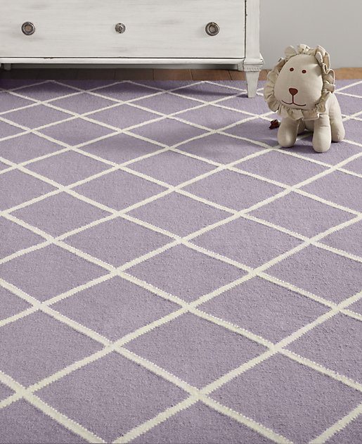 Rugs. Baby Girl   2014 Color Trend