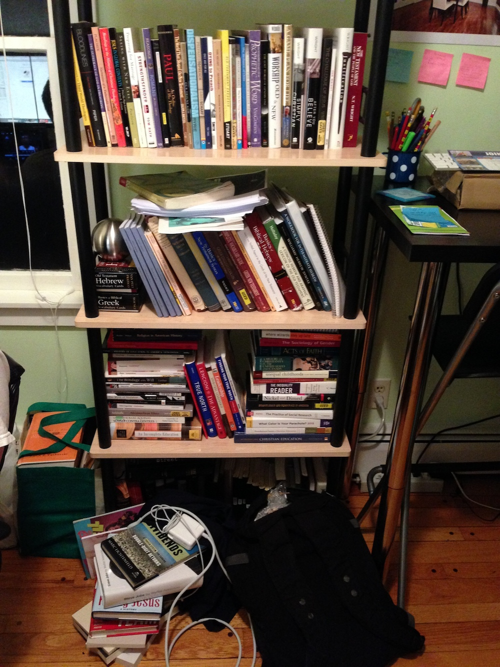 your books read them how to organize your