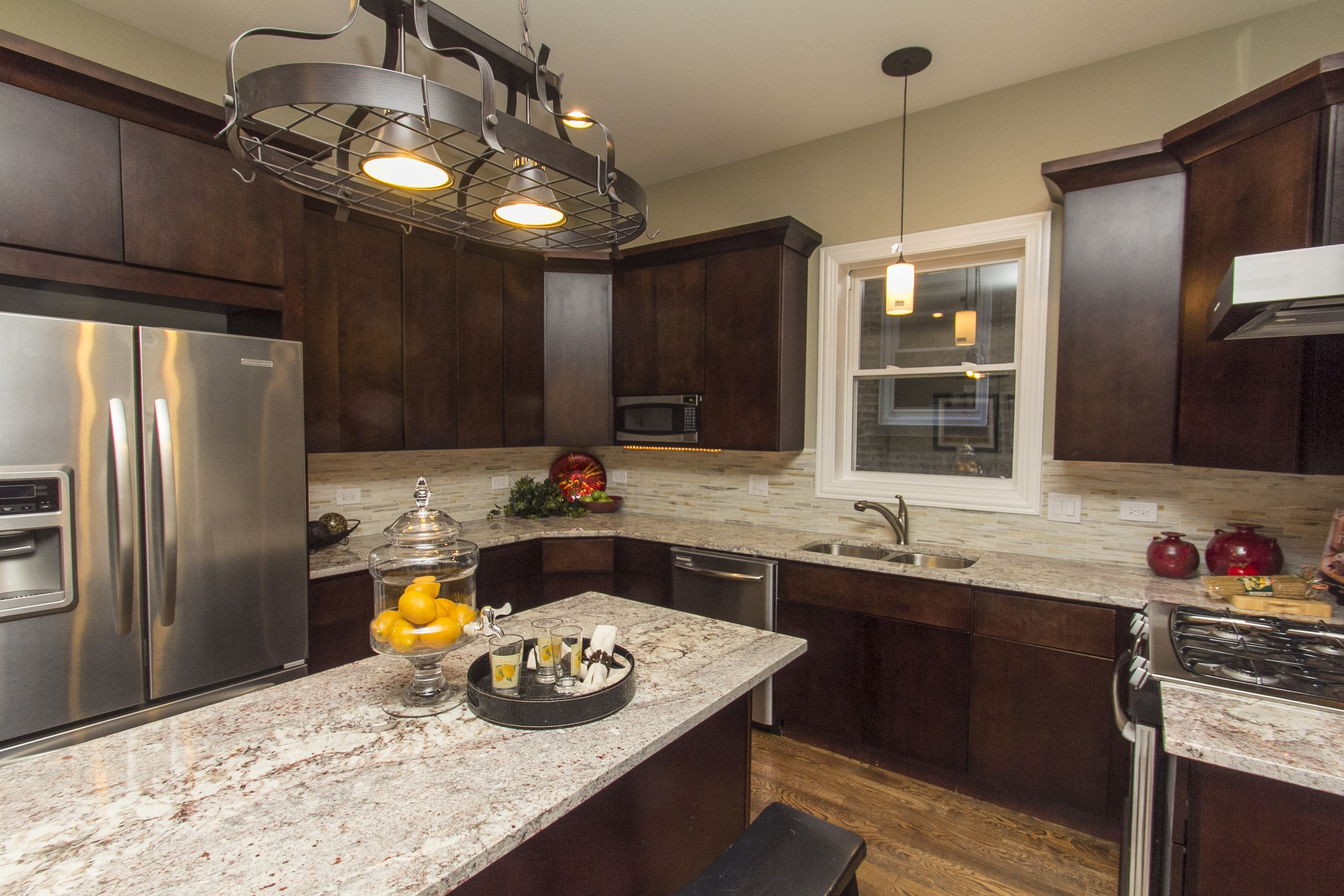 Granite countertops most popular favorite - Granite Counter Top