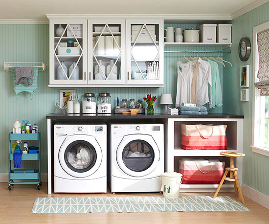 Laundry Room Renovation Budget