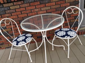 Recover Exterior Furniture