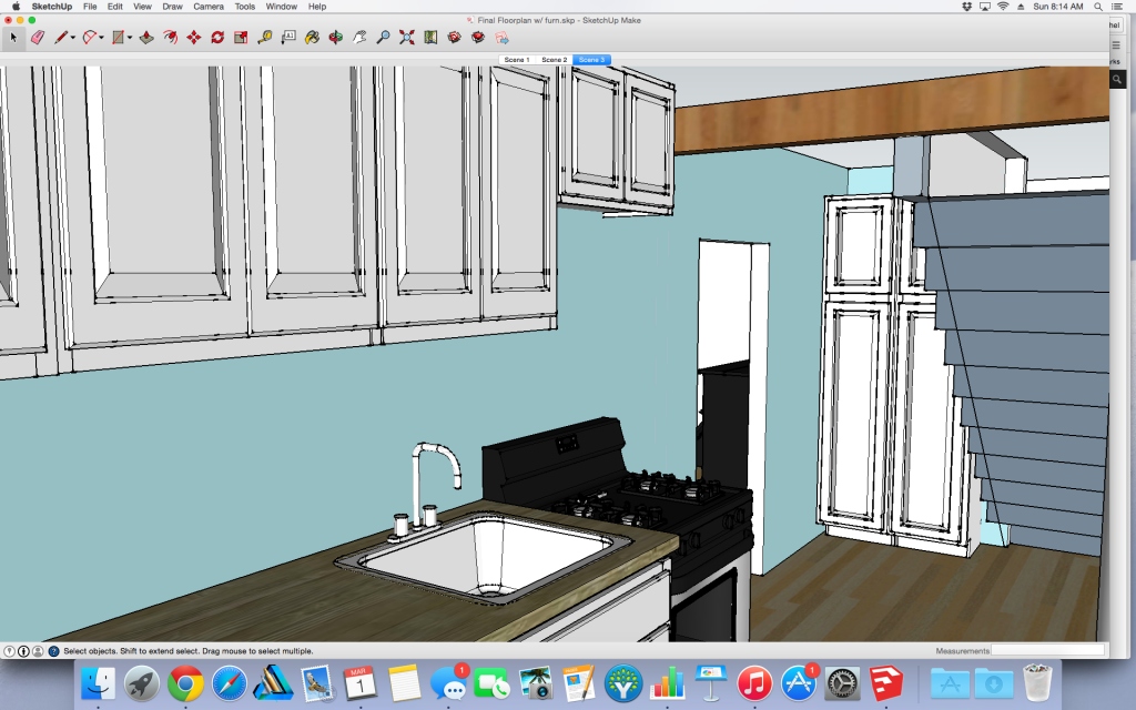 Revised Laundry Room