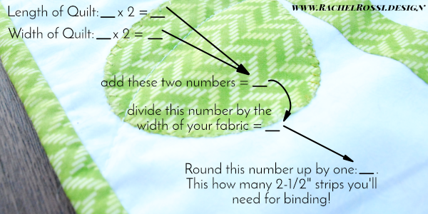 how to calculate binding