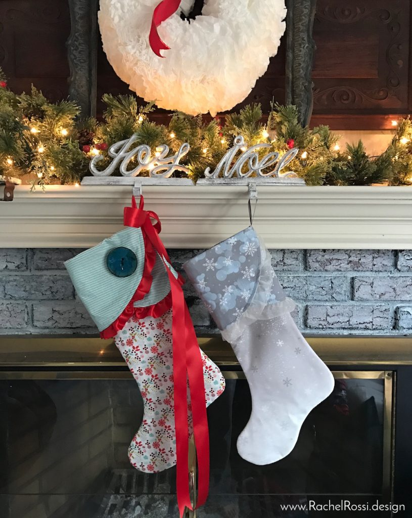ruffled-christmas-stocking-sewing-pattern