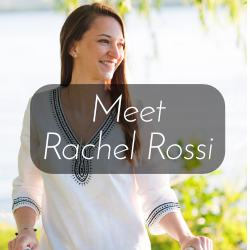 Learn more about Rachel Rossi Design