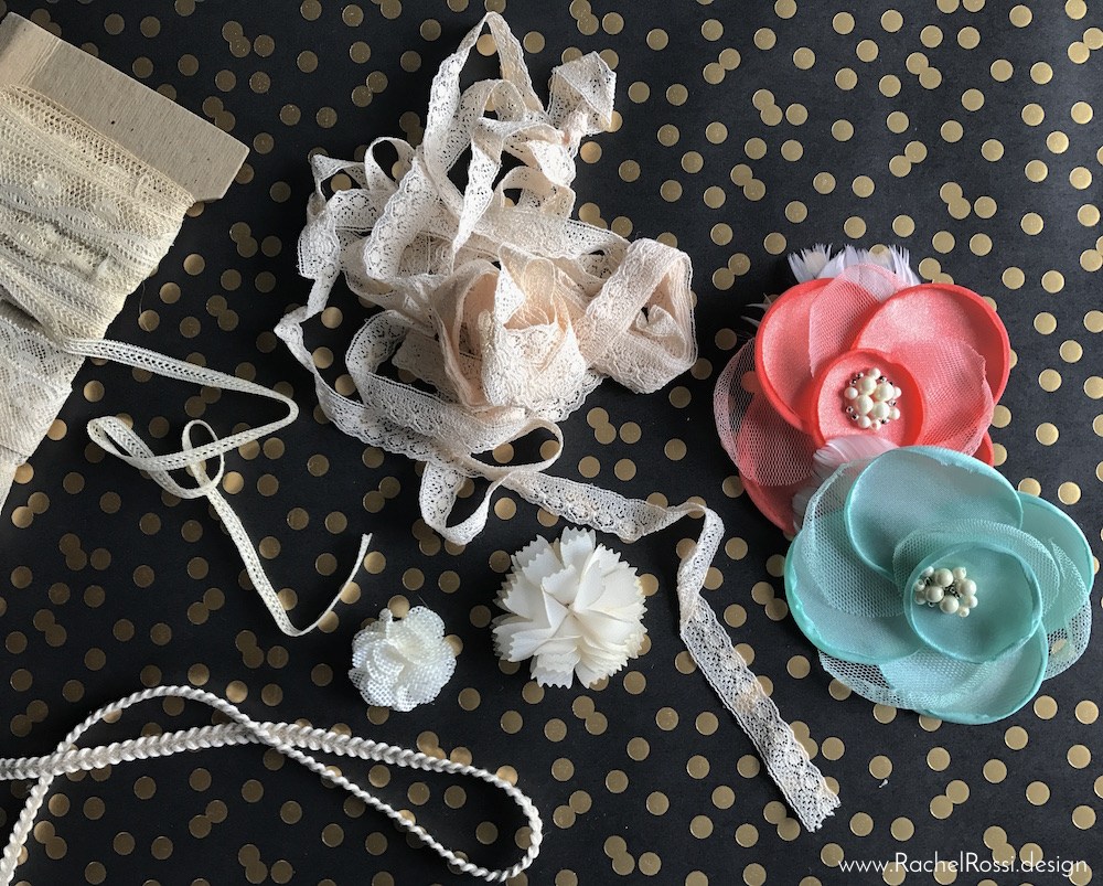 How to scrapbook flowers - Scrapbooking Flower Make Sure That When You Re Purchasing You Get Something With A Back That Has A Twisty Securing Them To Their Packaging See Below For