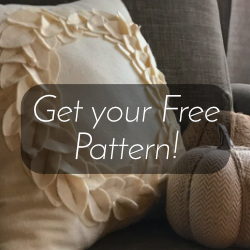 Sign up and get a free sewing pattern!