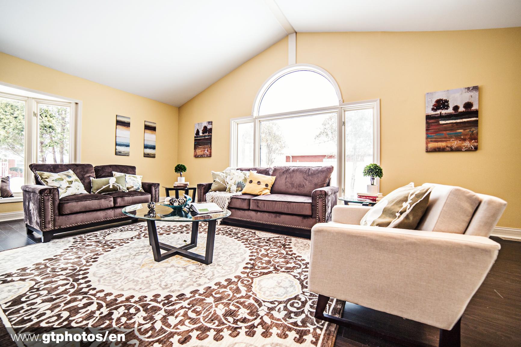 Living Room Renovation Budget