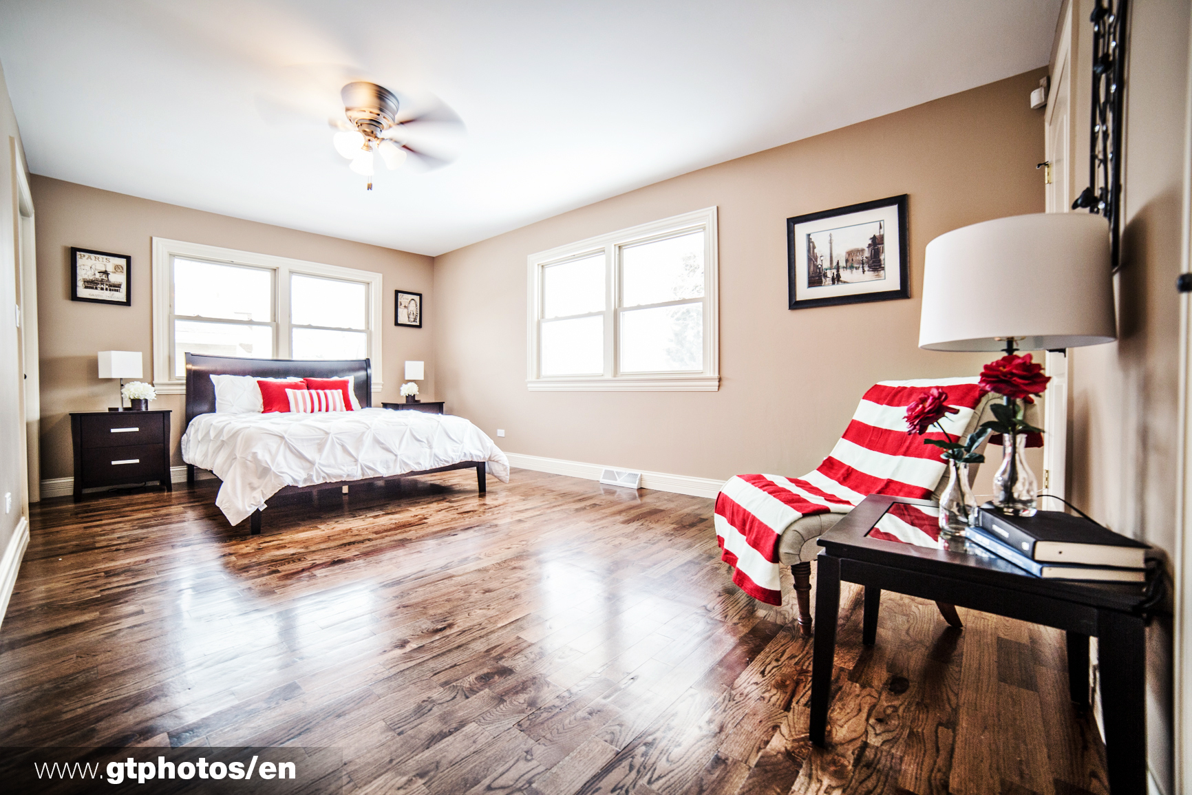 Bed Room Renovation Budget
