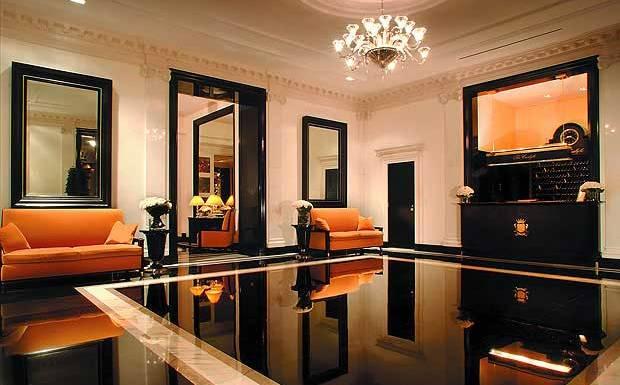 what s my style art deco interior design rachel rossi