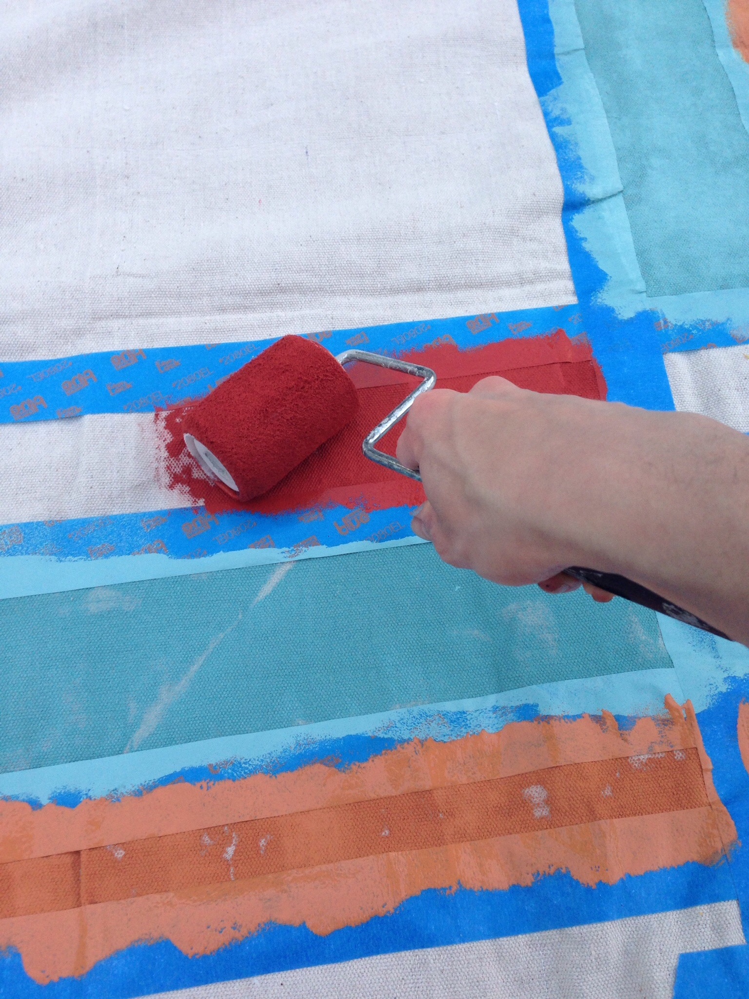 how with outdoor easy rug to rope make diy img a