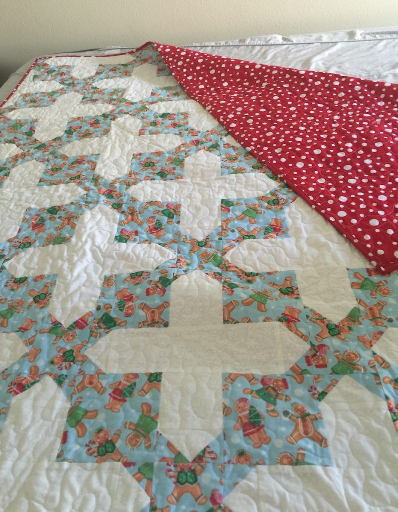 Quilts: The Best Gift You'll Ever Give