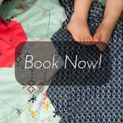 Book Rachel Rossi for your next Sewing Speaking Engagement