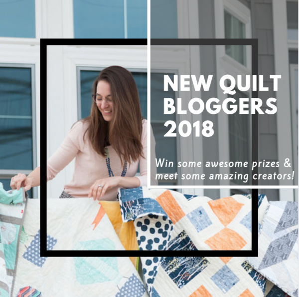 New Quilters Blog 2018